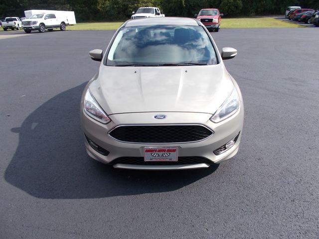 2015 Ford Focus SE Shelbyville, TN 7
