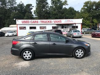 2015 Ford Focus S in Shreveport LA, 71118