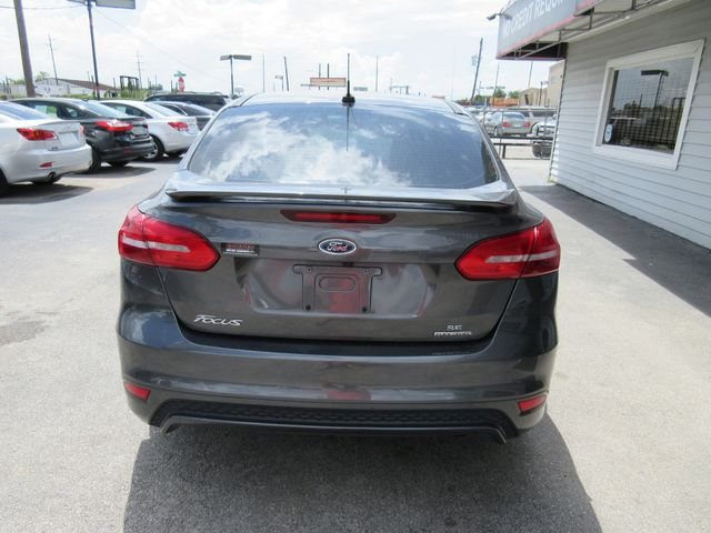 2015 Ford Focus, PRICE SHOWN IS THE DOWN PAYMENT south houston, TX 4