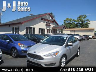 2015 Ford Focus SE in Troy NY, 12182