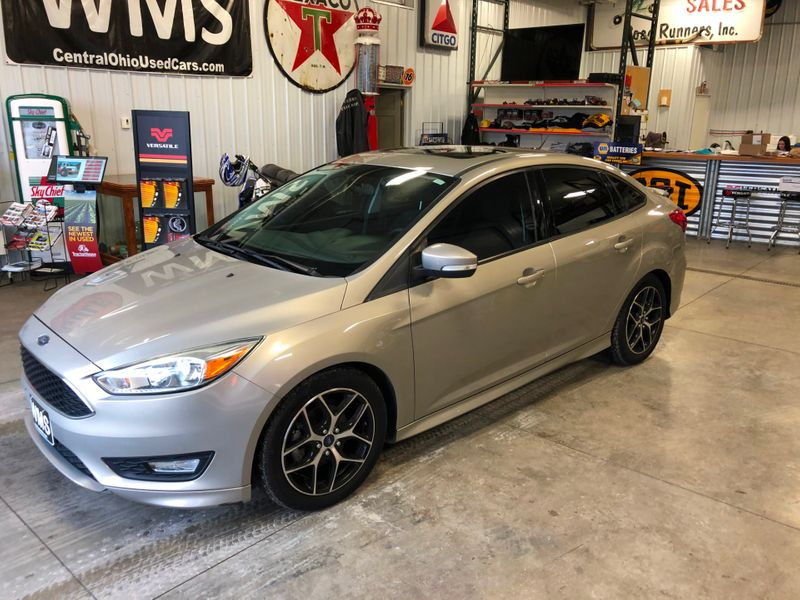 2015 Ford Focus SE  in , Ohio