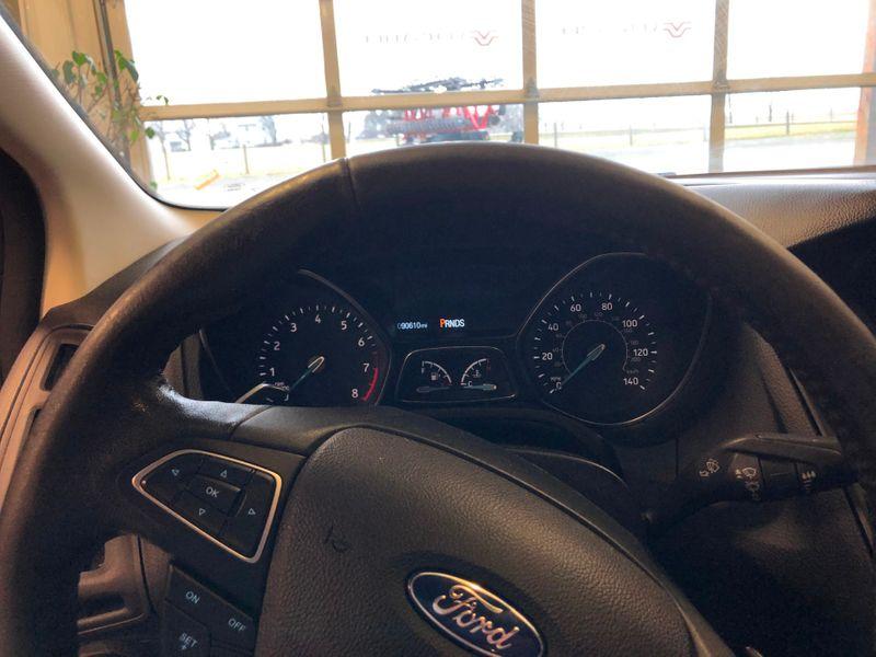 2015 Ford Focus SE  in , Ohio