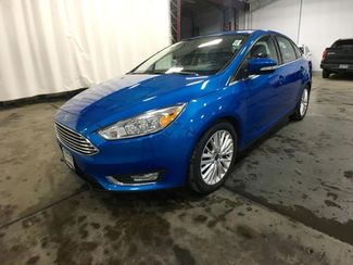 2015 Ford Focus in Victoria, MN