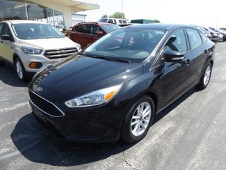 2015 Ford Focus SE Warsaw, Missouri 1