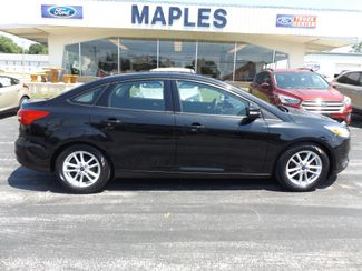 2015 Ford Focus SE Warsaw, Missouri 8