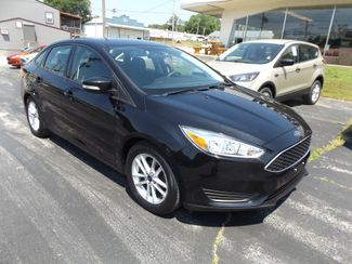 2015 Ford Focus SE Warsaw, Missouri 9