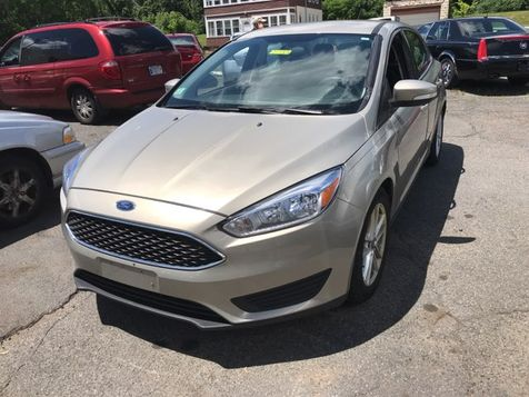 2015 Ford Focus SE in West Springfield, MA