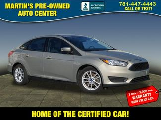 2015 Ford Focus SE in Whitman, MA 02382
