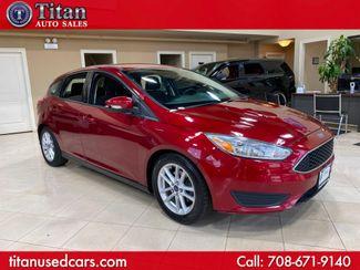 2015 Ford Focus SE in Worth, IL 60482