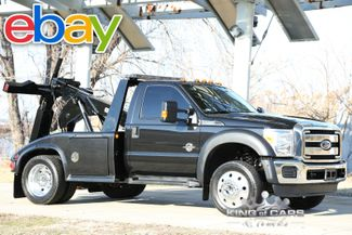 2015 Ford FORD F550 CENTURY SELF LOADER 4X4 6.7L DIESEL 39K MILES 1-OWNER XLT in Woodbury New Jersey, 08096