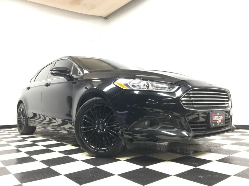 2015 Ford Fusion *Easy In-House Payments*   The Auto Cave in Addison