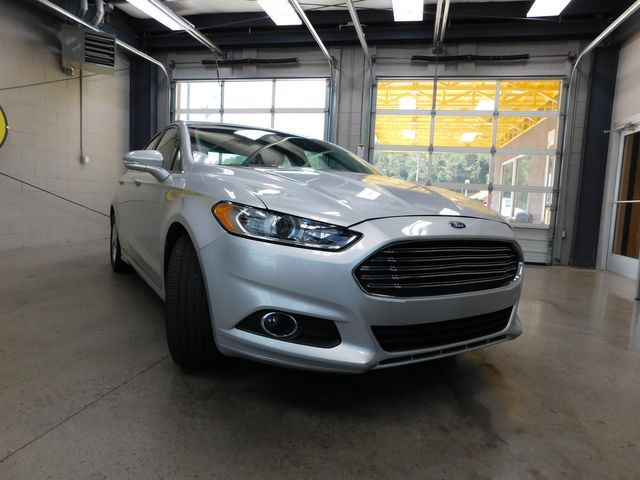 2015 Ford Fusion SE in Airport Motor Mile ( Metro Knoxville ), TN 37777