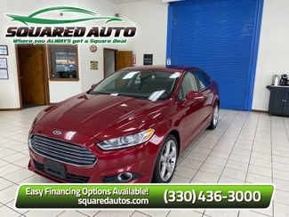 2015 Ford Fusion SE in Akron, OH 44320