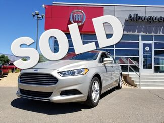 2015 Ford Fusion SE in Albuquerque New Mexico, 87109