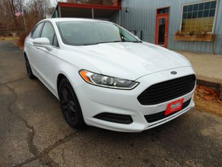 2015 Ford Fusion SE Alexandria, Minnesota 1