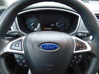 2015 Ford Fusion SE Alexandria, Minnesota 16