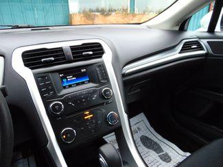 2015 Ford Fusion SE Alexandria, Minnesota 7