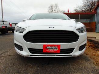 2015 Ford Fusion SE Alexandria, Minnesota 29