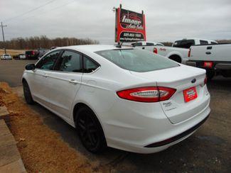 2015 Ford Fusion SE Alexandria, Minnesota 3