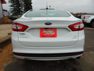 2015 Ford Fusion SE Alexandria, Minnesota 31