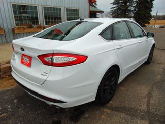 2015 Ford Fusion SE Alexandria, Minnesota 4