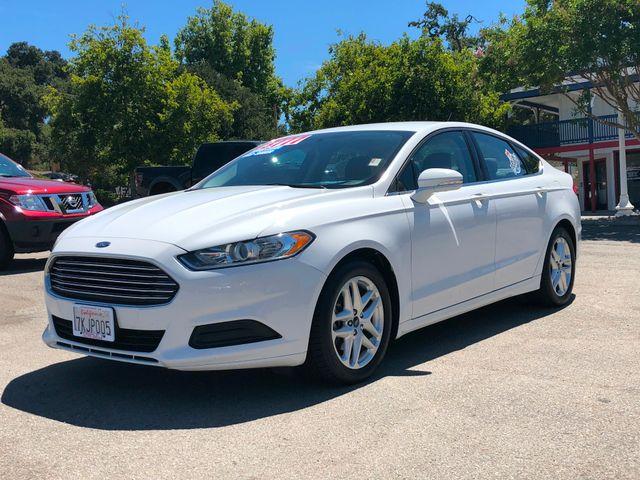 2015 Ford Fusion SE in Atascadero CA, 93422