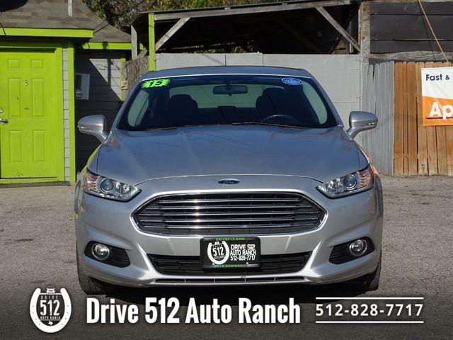 2015 Ford Fusion SE in Austin, TX 78745
