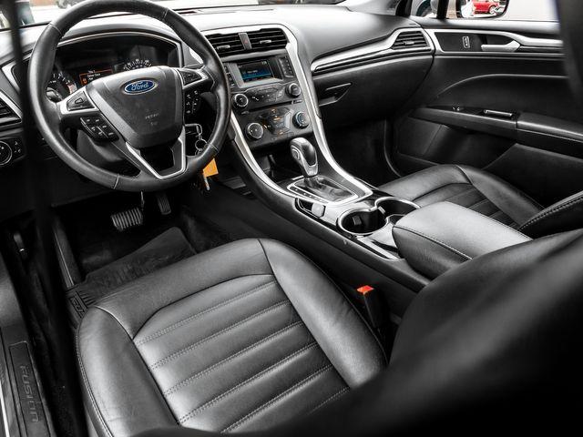 2015 Ford Fusion SE Burbank, CA 10