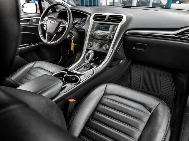 2015 Ford Fusion SE Burbank, CA 11