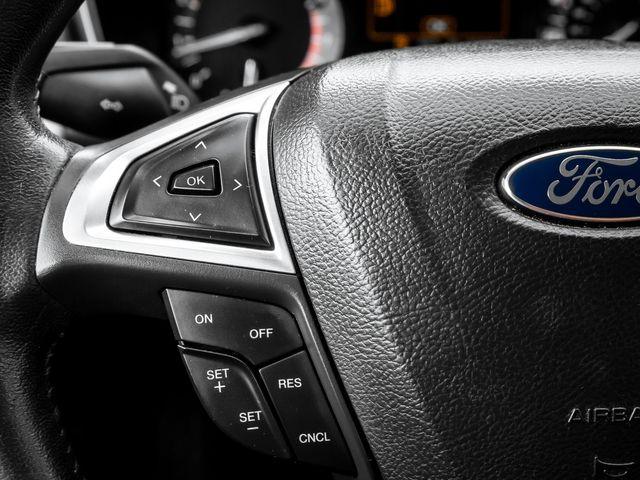 2015 Ford Fusion SE Burbank, CA 22