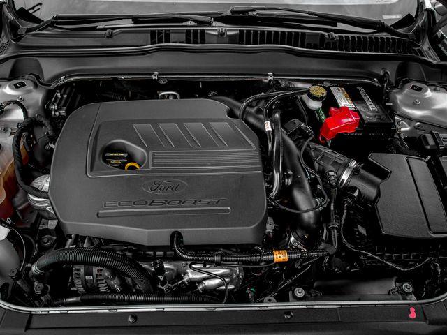 2015 Ford Fusion SE Burbank, CA 26