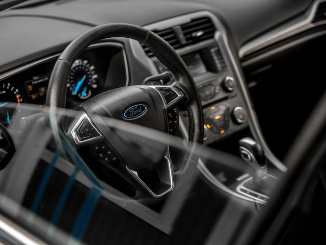 2015 Ford Fusion SE Burbank, CA 29