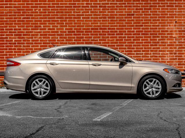 2015 Ford Fusion SE Burbank, CA 3