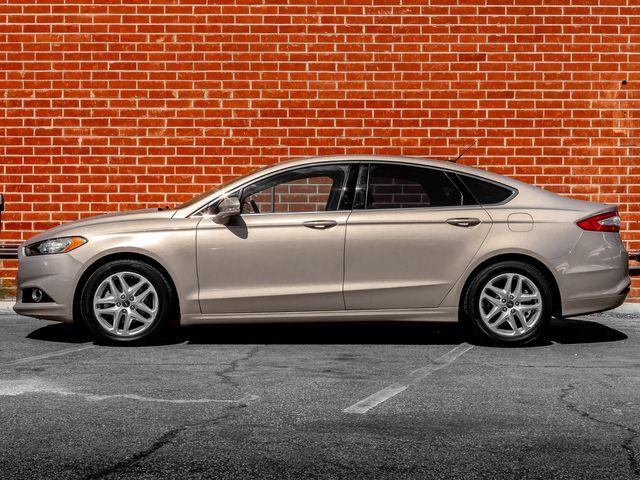 2015 Ford Fusion SE Burbank, CA 4