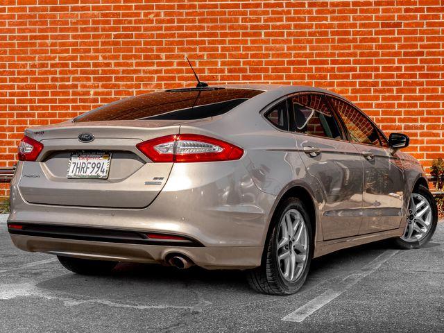 2015 Ford Fusion SE Burbank, CA 5