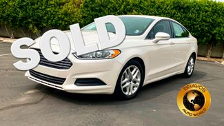 2015 Ford Fusion in cathedral city, California