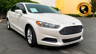 2015 Ford Fusion SE  city California  Bravos Auto World  in cathedral city, California