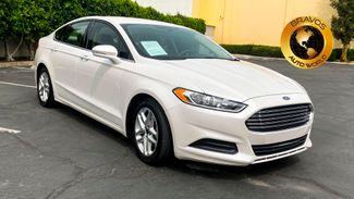 2015 Ford Fusion SE  city California  Bravos Auto World  in cathedral city, California
