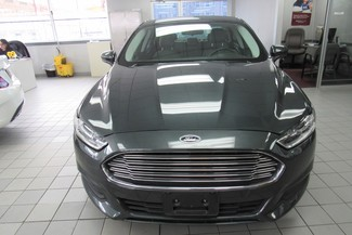2015 Ford Fusion S Chicago, Illinois 1