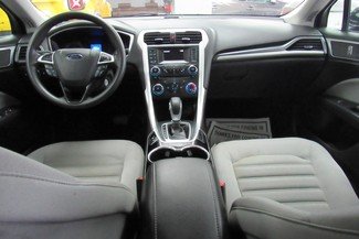 2015 Ford Fusion S Chicago, Illinois 20