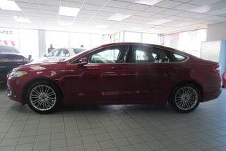 2015 Ford Fusion SE W/ BACK UP CAM Chicago, Illinois 2