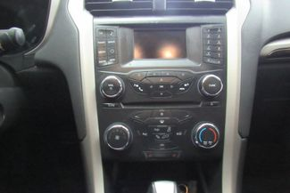 2015 Ford Fusion SE W/ BACK UP CAM Chicago, Illinois 22