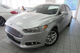 2015 Ford Fusion SE W/ BACK UP CAM Chicago, Illinois 3