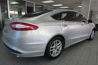 2015 Ford Fusion SE W/ BACK UP CAM Chicago, Illinois 8