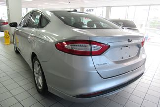 2015 Ford Fusion SE W/ BACK UP CAM Chicago, Illinois 6
