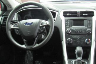 2015 Ford Fusion SE W/ BACK UP CAM Chicago, Illinois 10