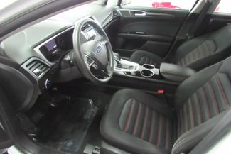 2015 Ford Fusion SE W/ BACK UP CAM Chicago, Illinois 13