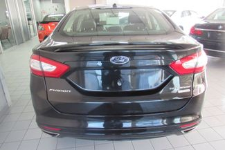 2015 Ford Fusion Titanium W/ BACK UP CAM Chicago, Illinois 8