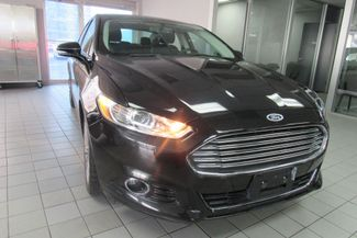 2015 Ford Fusion Titanium W/ BACK UP CAM Chicago, Illinois 2