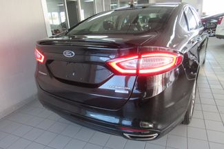 2015 Ford Fusion Titanium W/ BACK UP CAM Chicago, Illinois 7